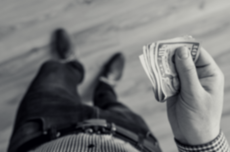 4 Ways Giving Makes You Better With Money